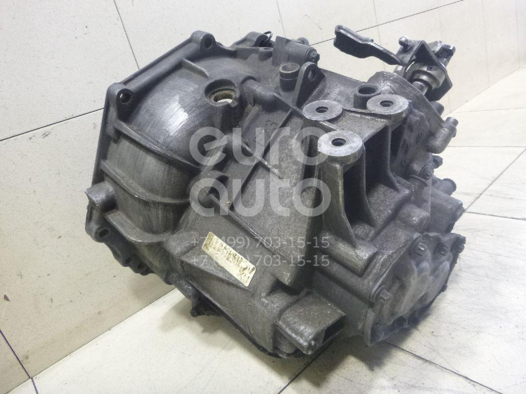 МКПП (механическая коробка переключения передач) для Opel Vectra C 2002-2008 - Фото №1