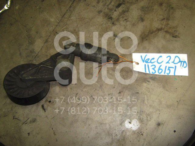 Натяжитель ремня для Opel Vectra C 2002-2008 - Фото №1