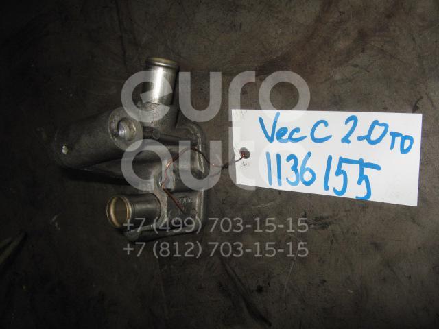 Фланец двигателя системы охлаждения для Opel Vectra C 2002-2008 - Фото №1