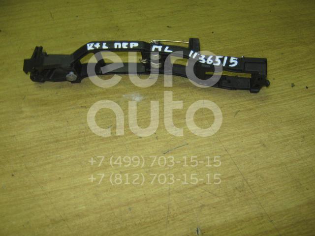 Кронштейн ручки для Mercedes Benz W163 M-Klasse (ML) 1998-2004 - Фото №1