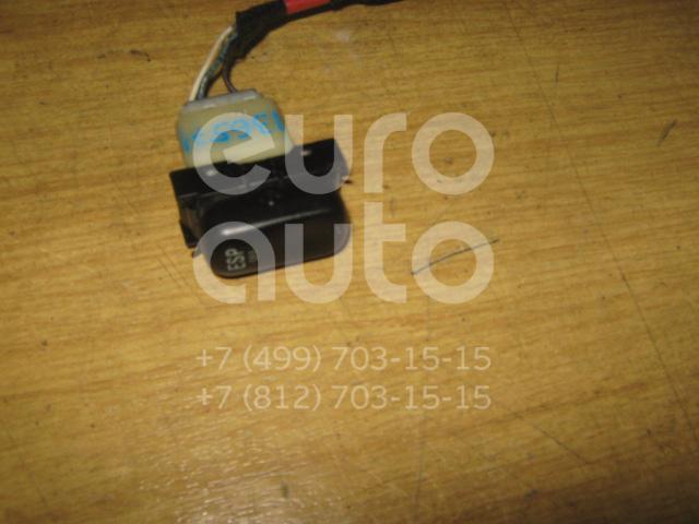 Кнопка антипробуксовочной системы для Mercedes Benz W163 M-Klasse (ML) 1998-2004 - Фото №1