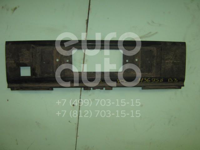 Рамка под номер для VW Passat [B3] 1988-1993 - Фото №1