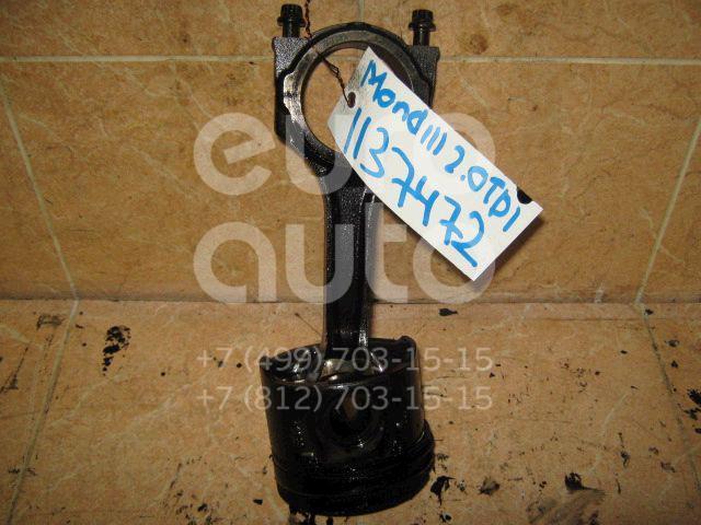 Поршень с шатуном для Ford Mondeo III 2000-2007 - Фото №1