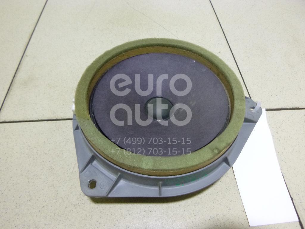 Купить Динамик Toyota Land Cruiser (100) 1998-2007; (8616022790)