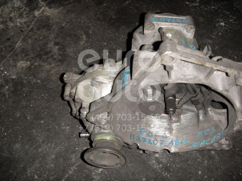 МКПП (механическая коробка переключения передач) для VW Polo 1994-1999 - Фото №1