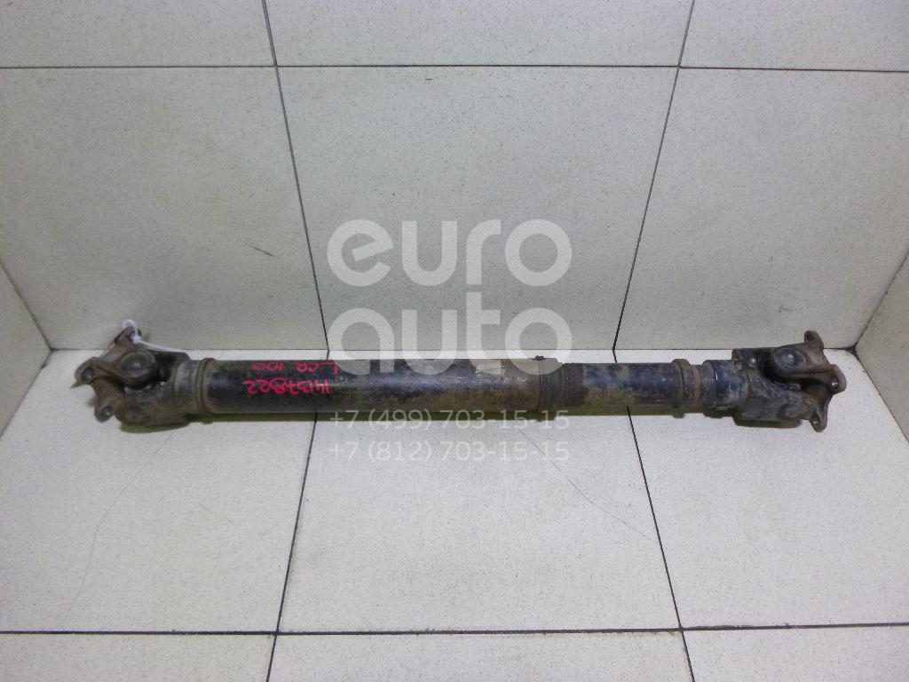 Купить Вал карданный передний Toyota Land Cruiser (100) 1998-2007; (3714060440)
