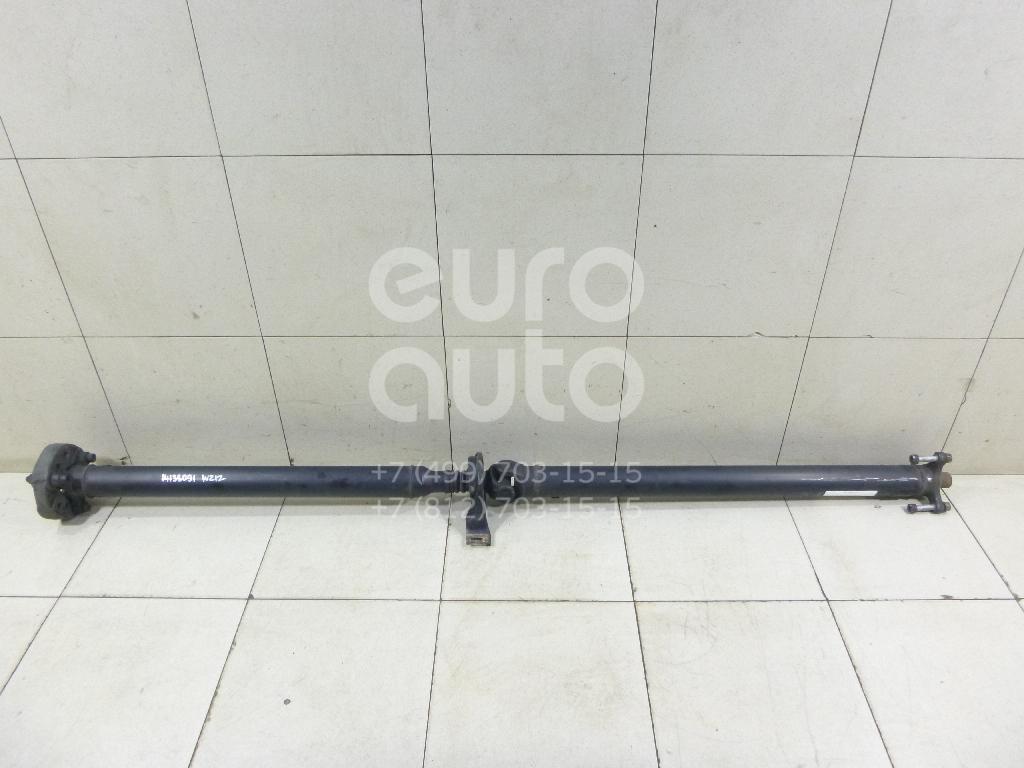 Купить Вал карданный Mercedes Benz W212 E-Klasse 2009-2016; (2124107106)