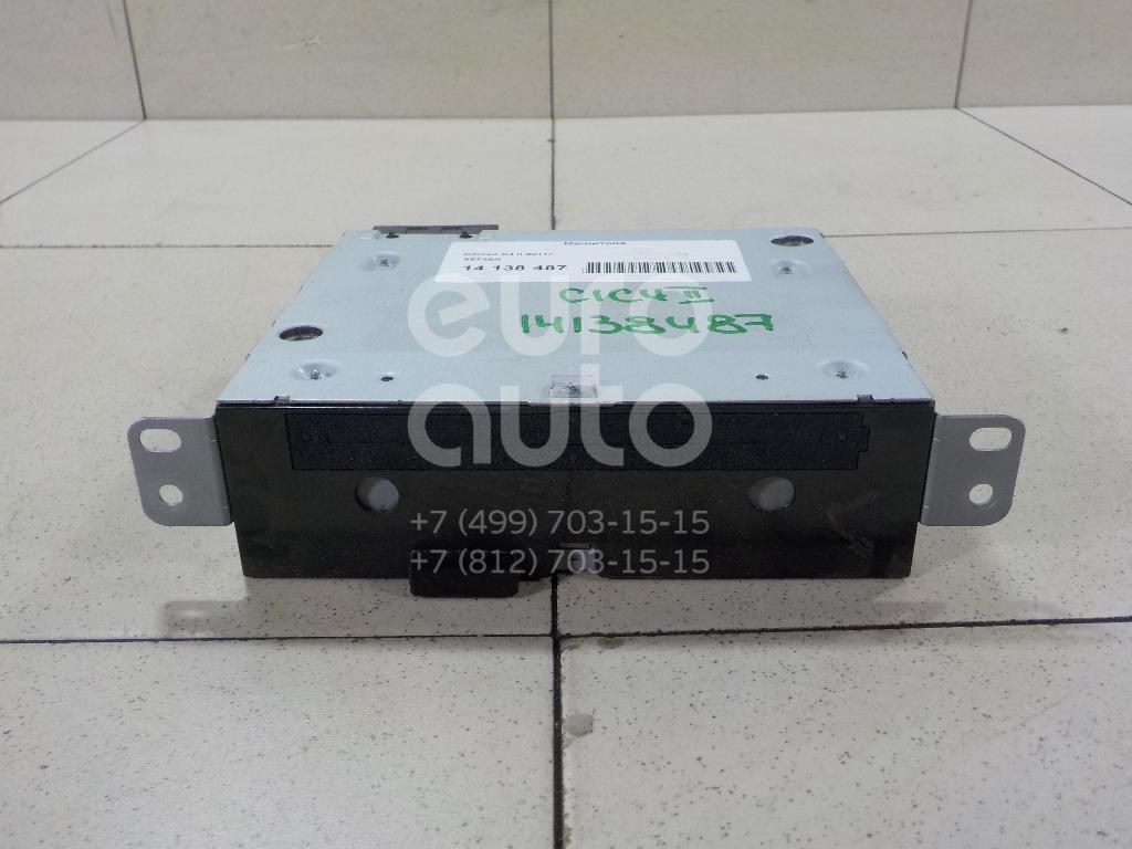 Магнитола Citroen C4 II 2011-; (6574SN)  - купить со скидкой