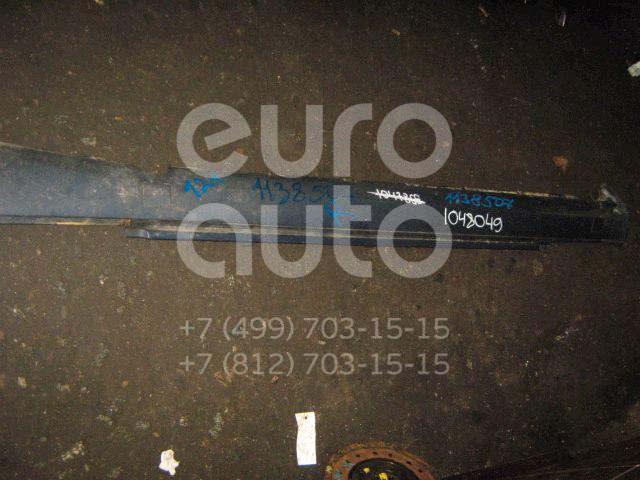 Накладка на порог (наружная) для Mercedes Benz W124 E-Klasse 1993-1995 - Фото №1