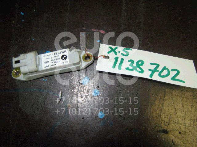 Датчик AIR BAG для BMW X5 E53 2000-2007;3-серия E46 1998-2005 - Фото №1