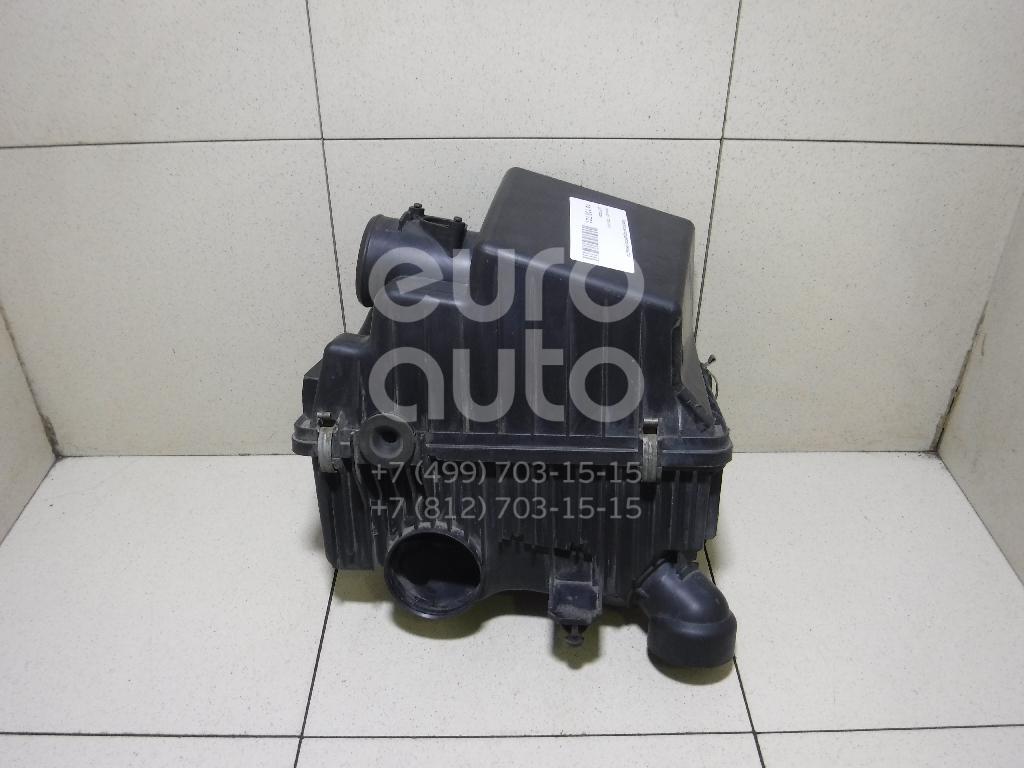 Купить Корпус воздушного фильтра Mazda CX 7 2007-2012; (L33E13320A)