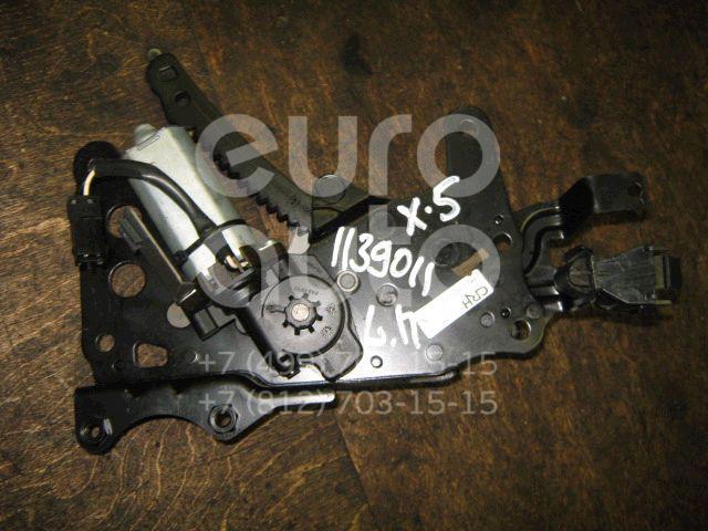 Моторчик регулировки сиденья для BMW X5 E53 2000-2007 - Фото №1