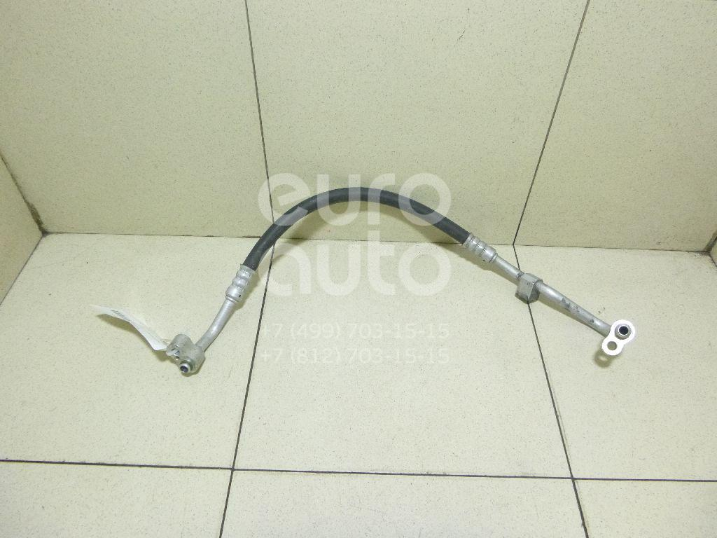 Купить Трубка кондиционера Mercedes Benz W163 M-Klasse (ML) 1998-2004; (1635003372)