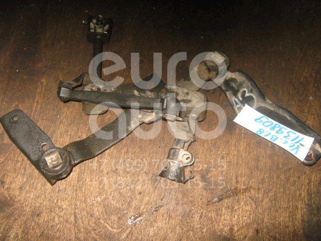 Механизм выбора передач для Opel Vectra B 1995-1999 - Фото №1