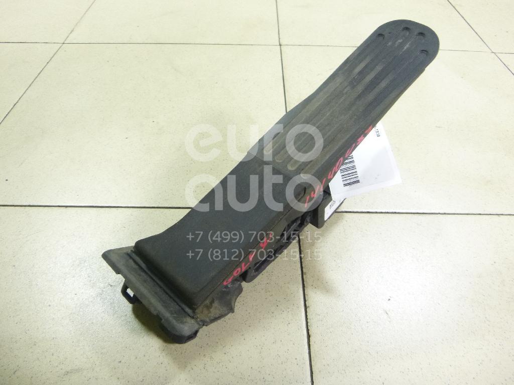 Купить Педаль газа VW Golf VI 2009-2013; (1K1721503AK)