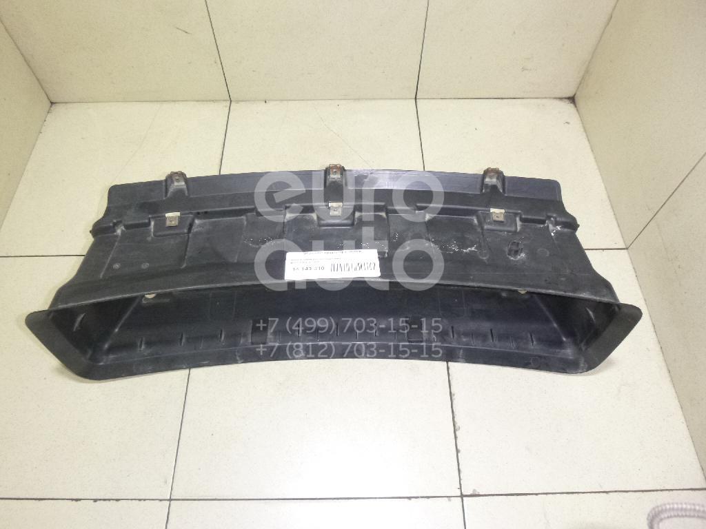 Воздуховод радиатора нижний BMW 1-серия E87/E81 2004-2011; (51647117629)  - купить со скидкой