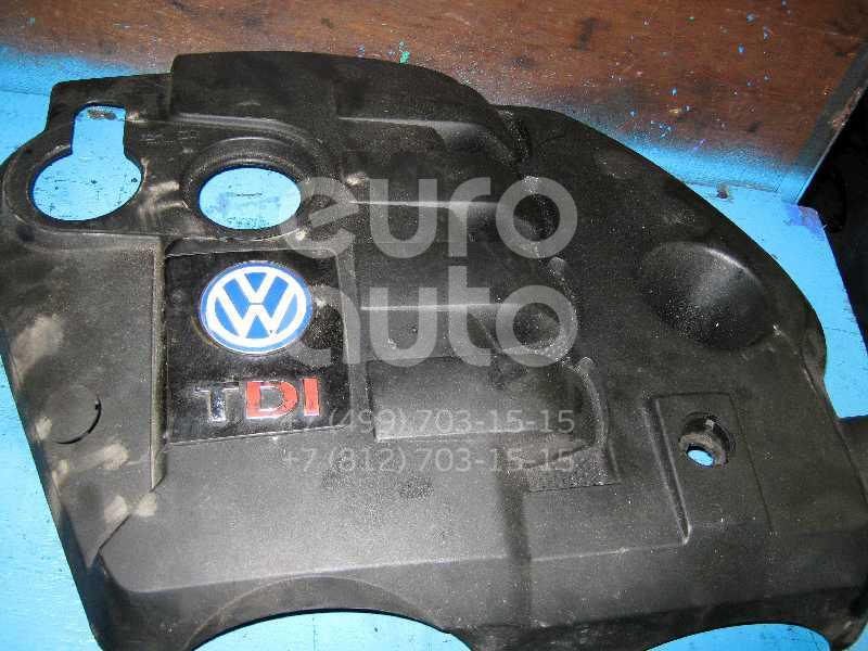 Накладка декоративная для VW Passat [B5] 2000-2005 - Фото №1