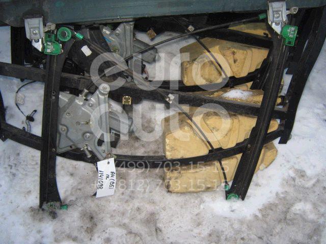 Стеклоподъемник электр. передний левый для Audi A4 [B5] 1994-2000 - Фото №1