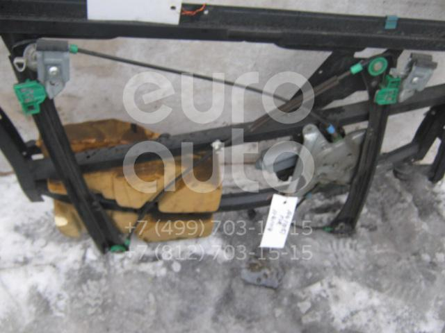 Стеклоподъемник электр. передний правый для Audi A4 [B5] 1994-2000 - Фото №1