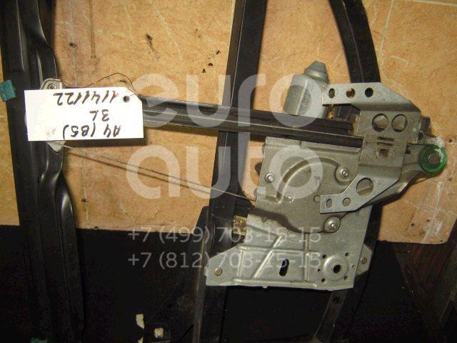 Стеклоподъемник электр. задний левый для Audi A4 [B5] 1994-2001 - Фото №1