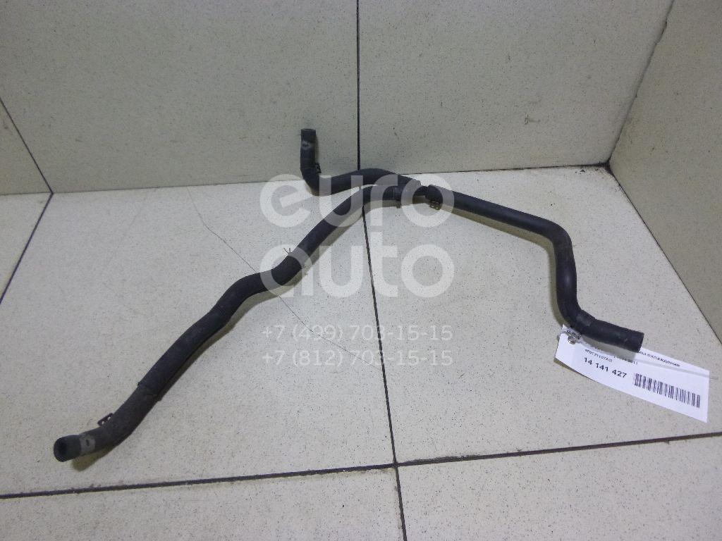 Купить Шланг системы охлаждения Audi A6 [C6, 4F] 2004-2011; (4F0121107AG)