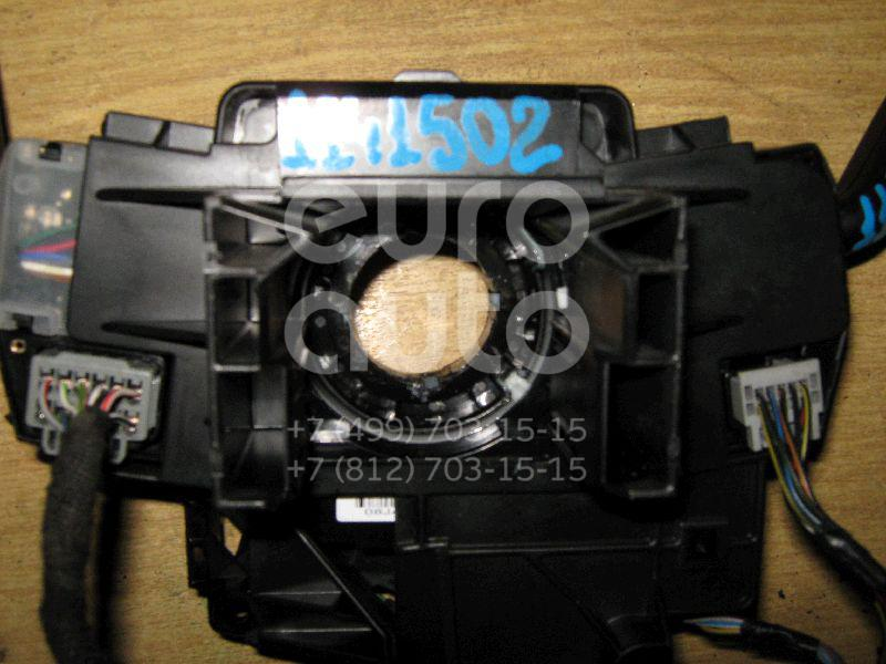 Механизм подрулевой для SRS (ленточный) для Ford Focus II 2008-2011 - Фото №1