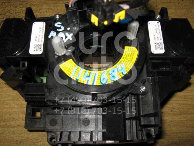Механизм подрулевой для SRS (ленточный) для Ford S-MAX 2006-2015 - Фото №1