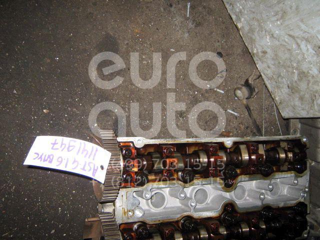 Распредвал впускной для Opel Astra G 1998-2005;Astra F 1991-1998;Tigra 1994-2000;Vectra B 1995-1999;Corsa B 1993-2000;Zafira A (F75) 1999-2005;Corsa C 2000-2006;Vectra B 1999-2002 - Фото №1