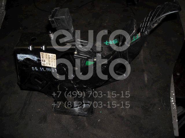 Блок педалей для Audi TT(8N) 1998-2006 - Фото №1