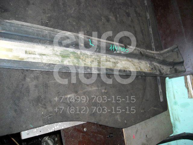 Накладка порога (внутренняя) для Audi TT(8N) 1998-2006 - Фото №1