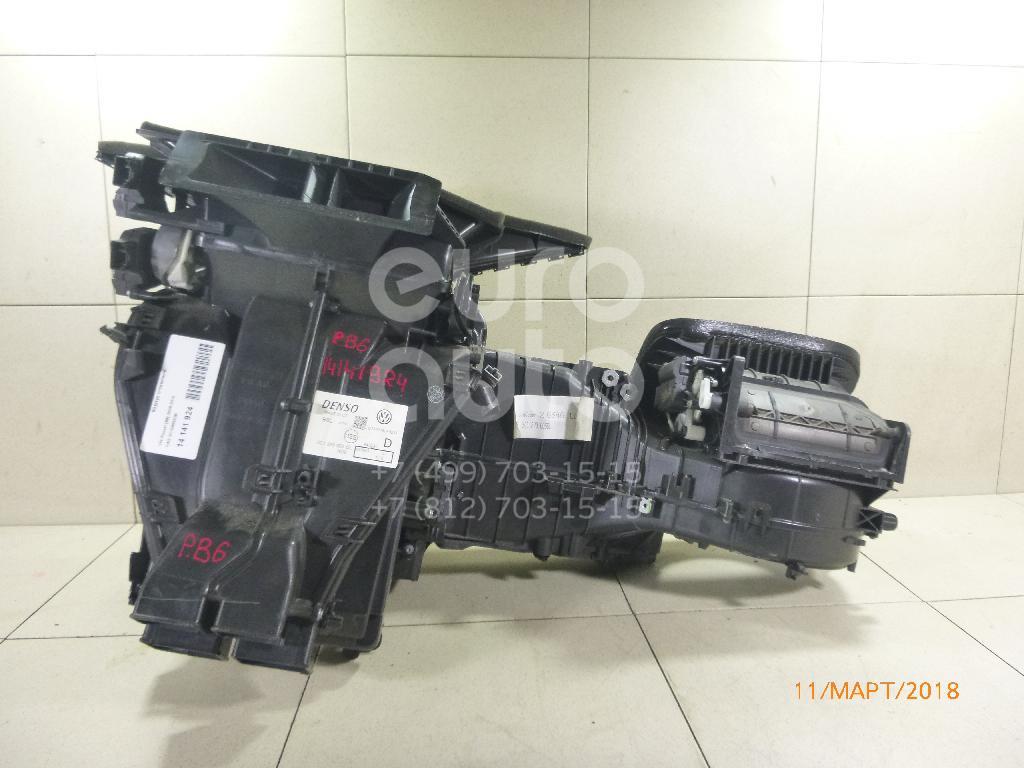 Купить Корпус отопителя VW Passat [B6] 2005-2010; (3C1898353B)