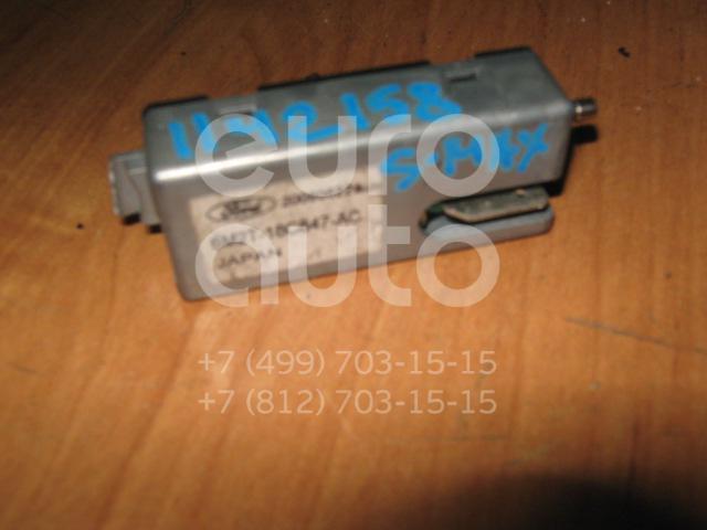 Блок электронный для Ford S-MAX 2006-2015;Galaxy 2006-2015 - Фото №1