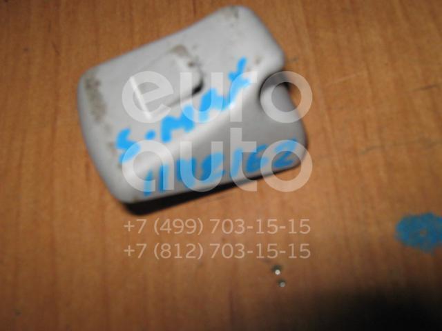 Крепеж козырька для Ford S-MAX 2006-2015 - Фото №1