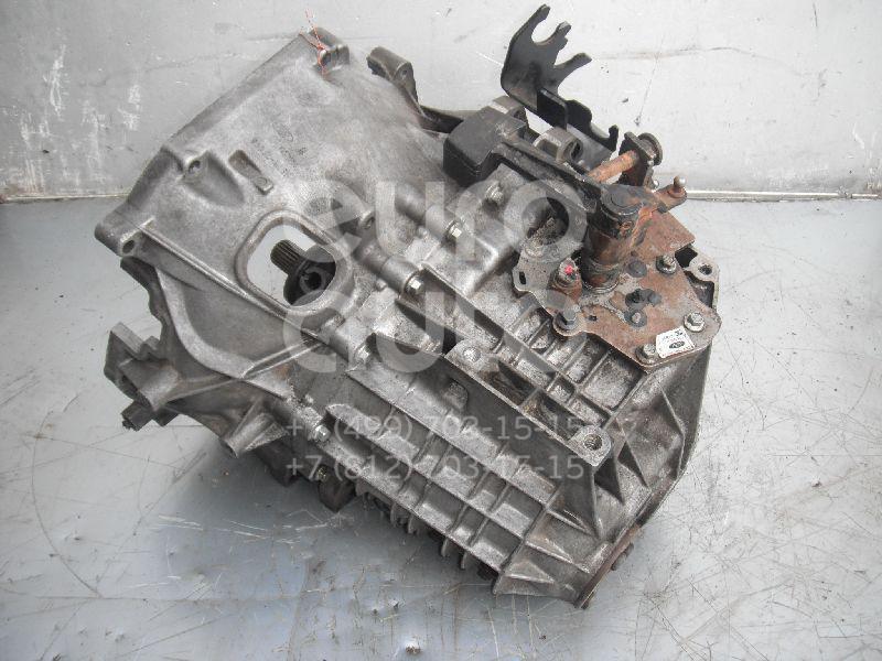 МКПП (механическая коробка переключения передач) для Ford S-MAX 2006> - Фото №1