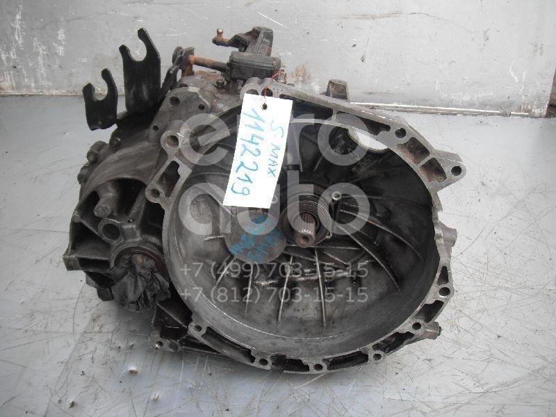 МКПП (механическая коробка переключения передач) для Ford S-MAX 2006-2015 - Фото №1