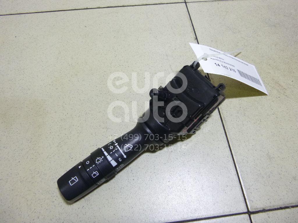 Переключатель стеклоочистителей Kia Ceed 2012-; (934202K560)  - купить со скидкой