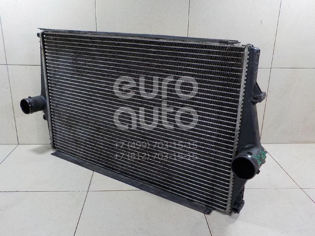Купить Интеркулер Volvo XC70 Cross Country 2000-2006; (8671694)