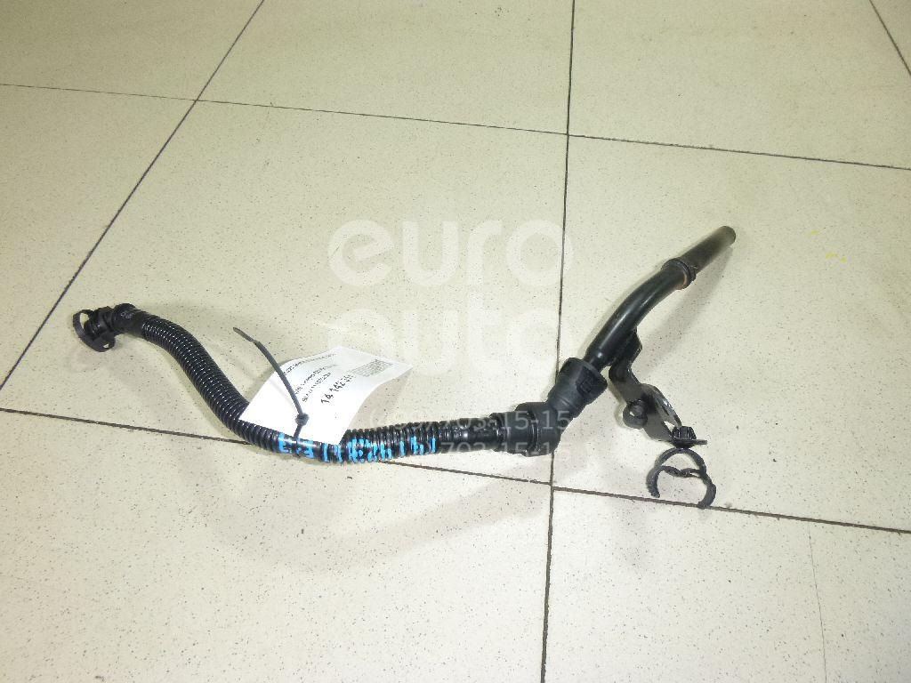 Шланг вентиляции картер. газов BMW 1-серия E87/E81 2004-2011; (11157533341)  - купить со скидкой