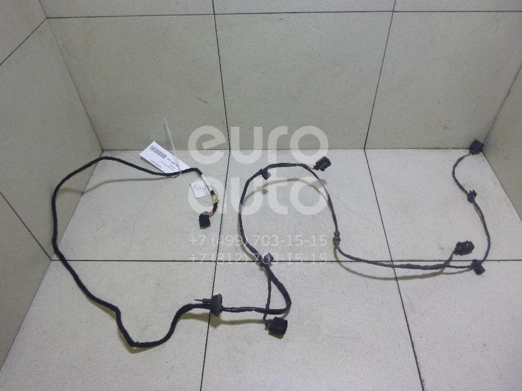 Проводка (коса) Audi A6 [C6, 4F] 2004-2011; (4F0971085)  - купить со скидкой