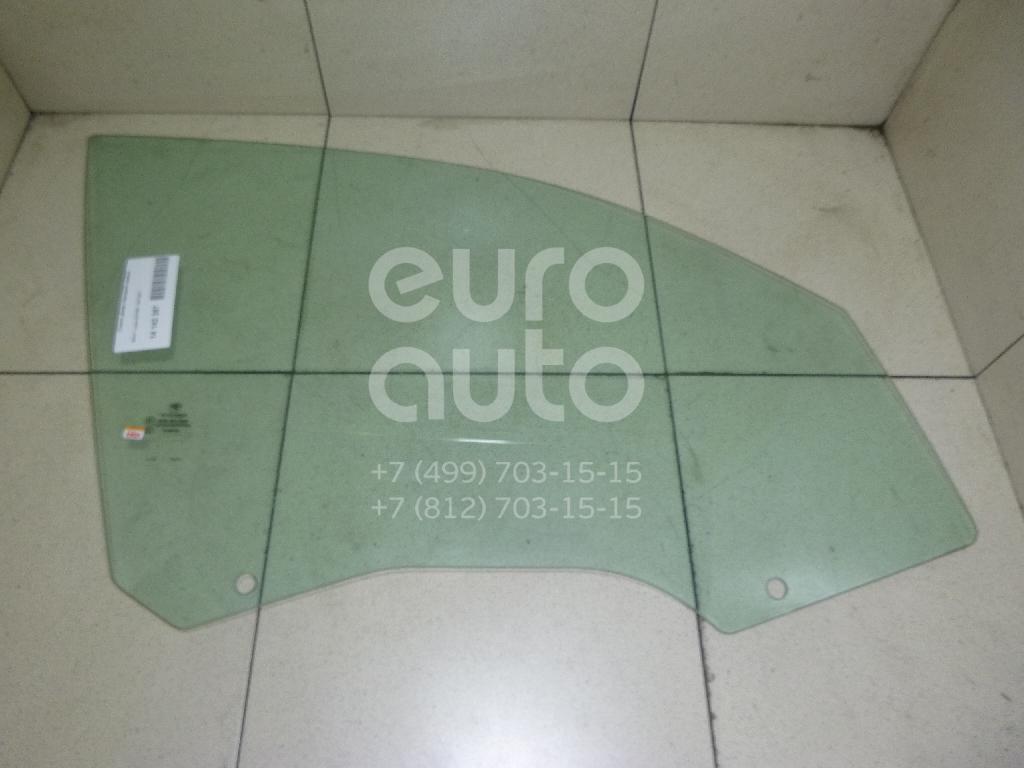 Стекло двери передней правой BMW 1-серия E87/E81 2004-2011; (51337067792)  - купить со скидкой