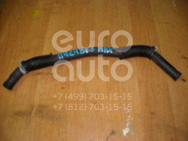 Патрубок отопителя для Ford S-MAX 2006>;Focus II 2005-2008;Fusion 2002>;C-MAX 2003-2011;Mondeo III 2000-2007;Fiesta 2001-2007;Galaxy 2006> - Фото №1
