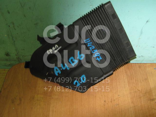 Воздухозаборник (наружный) для Audi A4 [B6] 2000-2004 - Фото №1