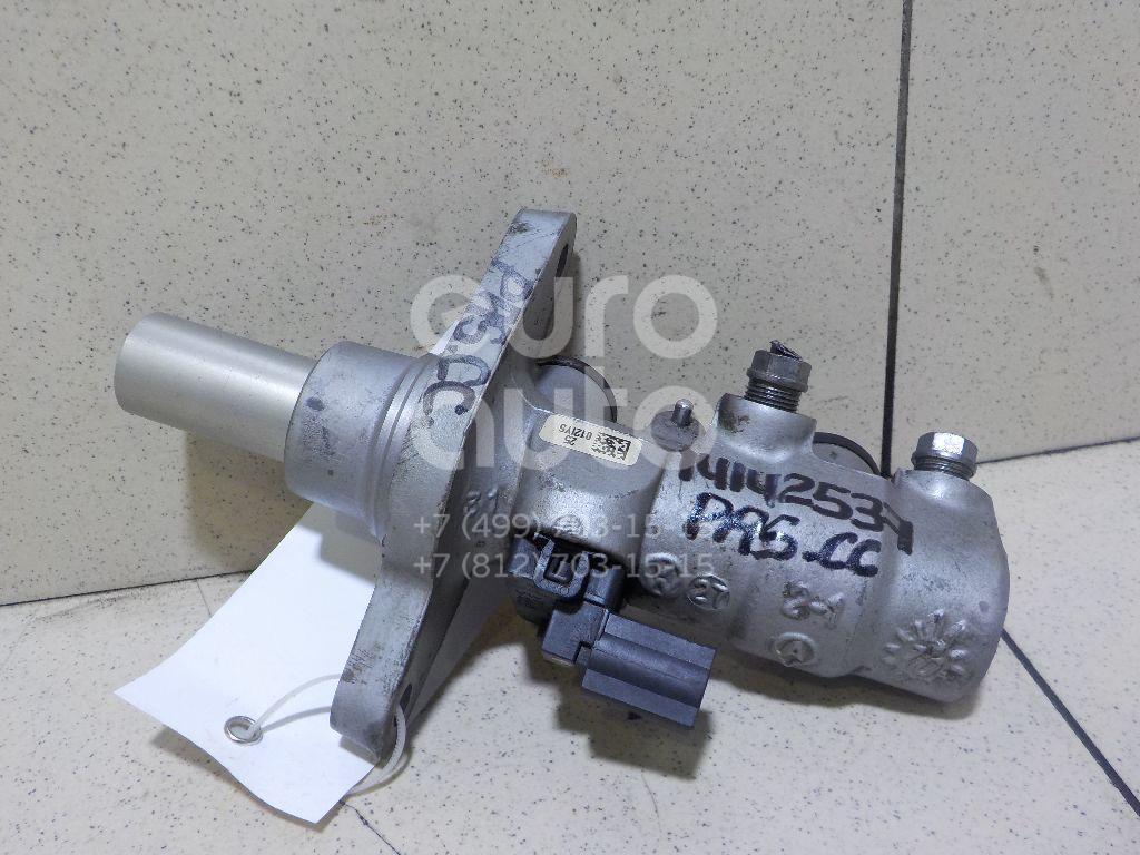 Цилиндр тормозной главный VW Passat CC 2008-; (3C1614019E)  - купить со скидкой