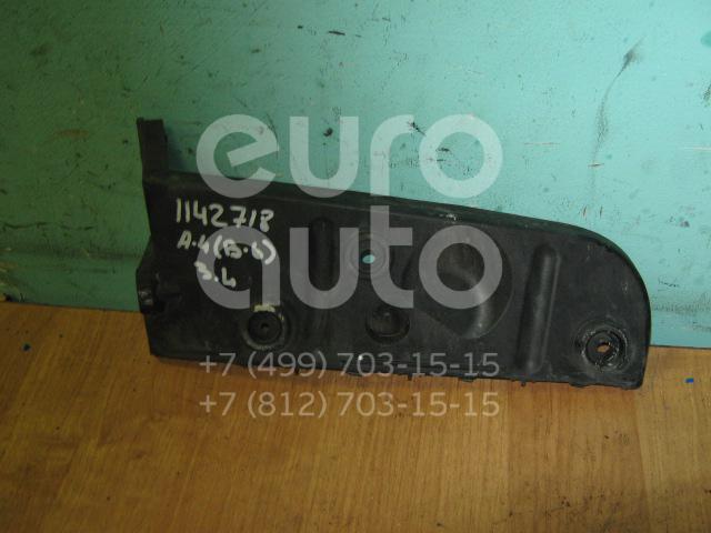 Направляющая заднего бампера левая для Audi A4 [B6] 2000-2004 - Фото №1