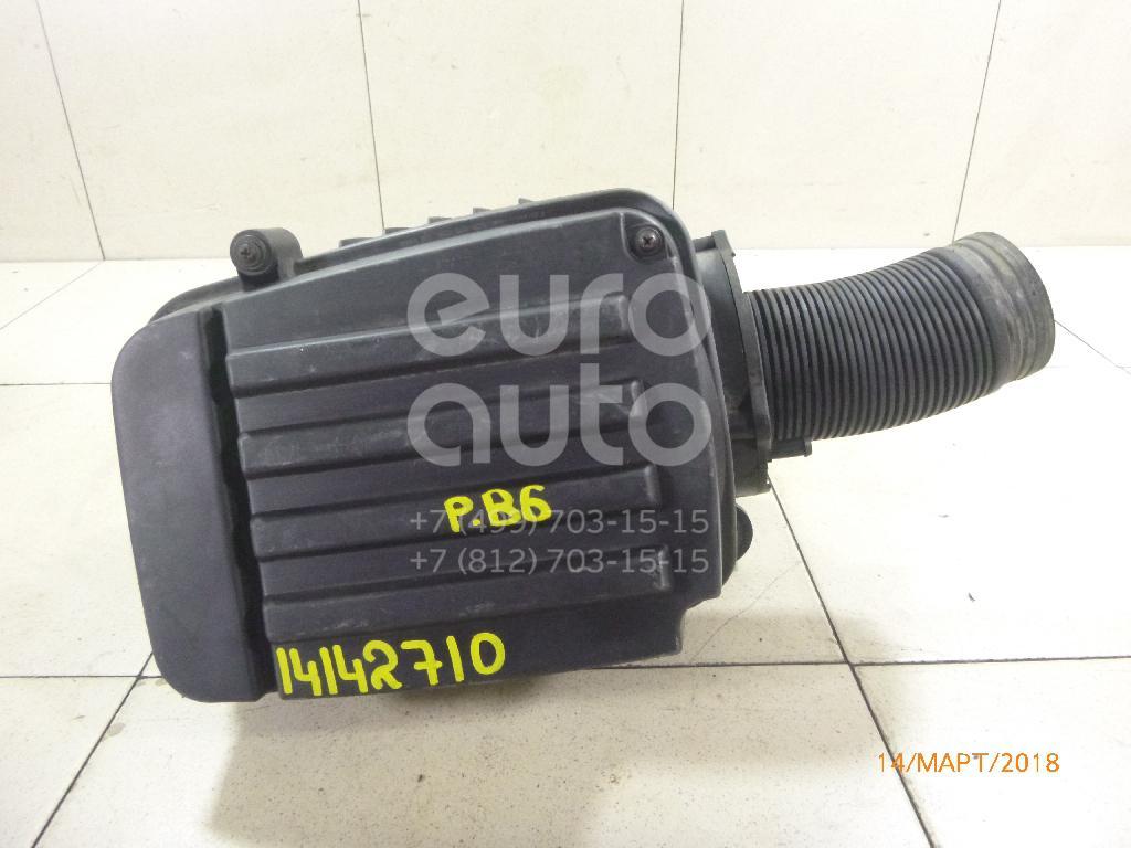 Купить Корпус воздушного фильтра VW Passat [B6] 2005-2010; (1K0129607AQ)