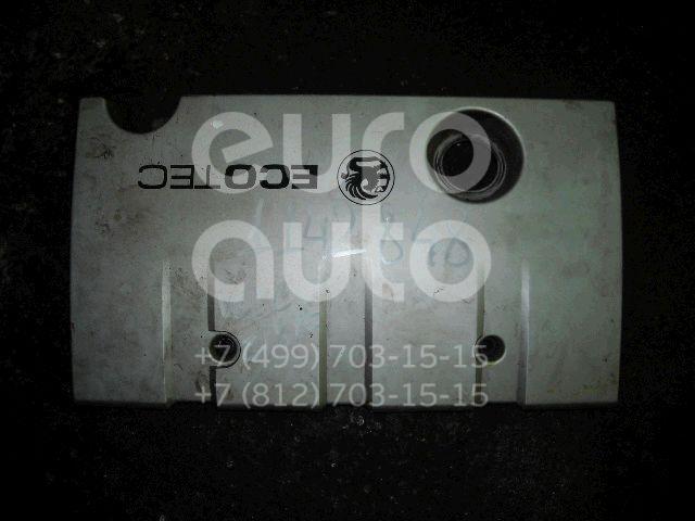 Накладка декоративная для Opel Vectra C 2002-2008;Astra G 1998-2005;Astra H / Family 2004-2015;Signum 2003-2008;Corsa C 2000-2006;Meriva B 2010> - Фото №1