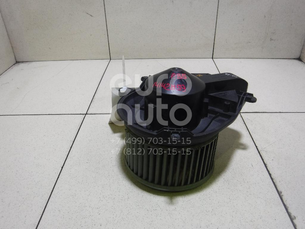 Моторчик отопителя VW Passat [B5] 1996-2000; (8D1820021)