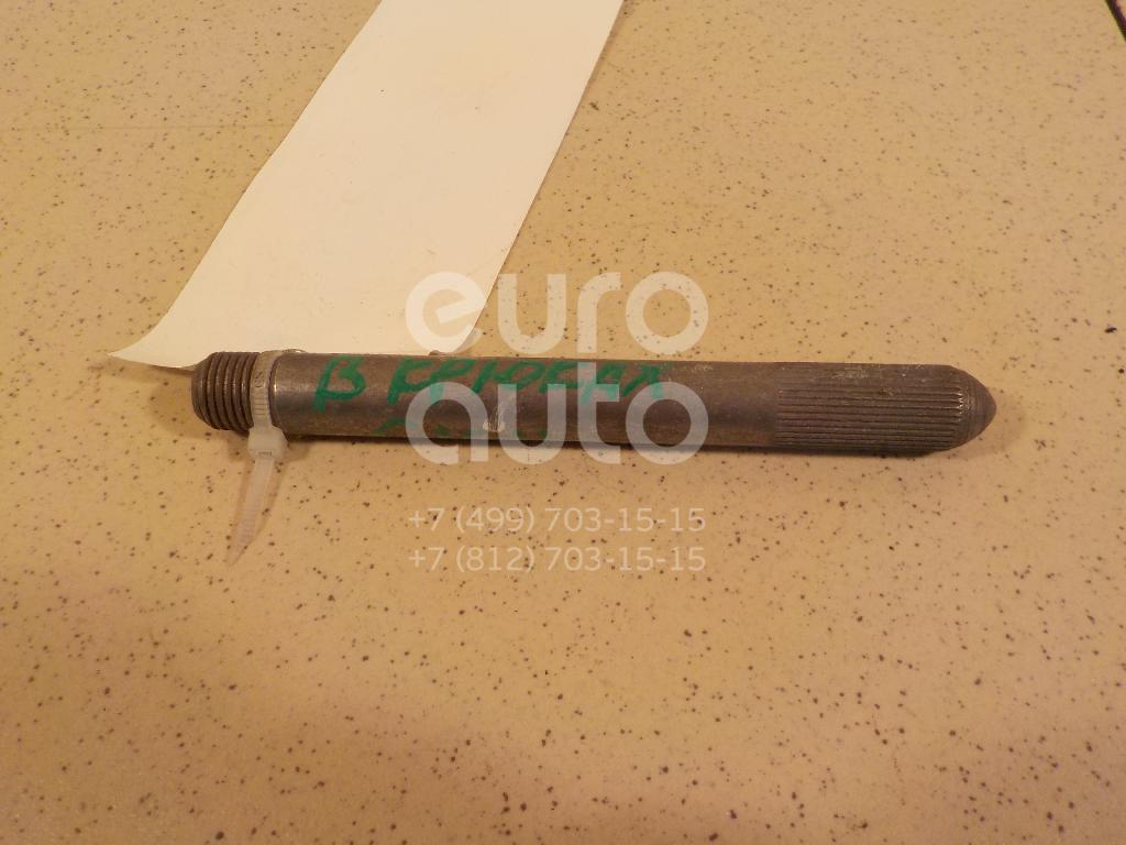 Купить Штифт Citroen C4 2005-2011; (671709)