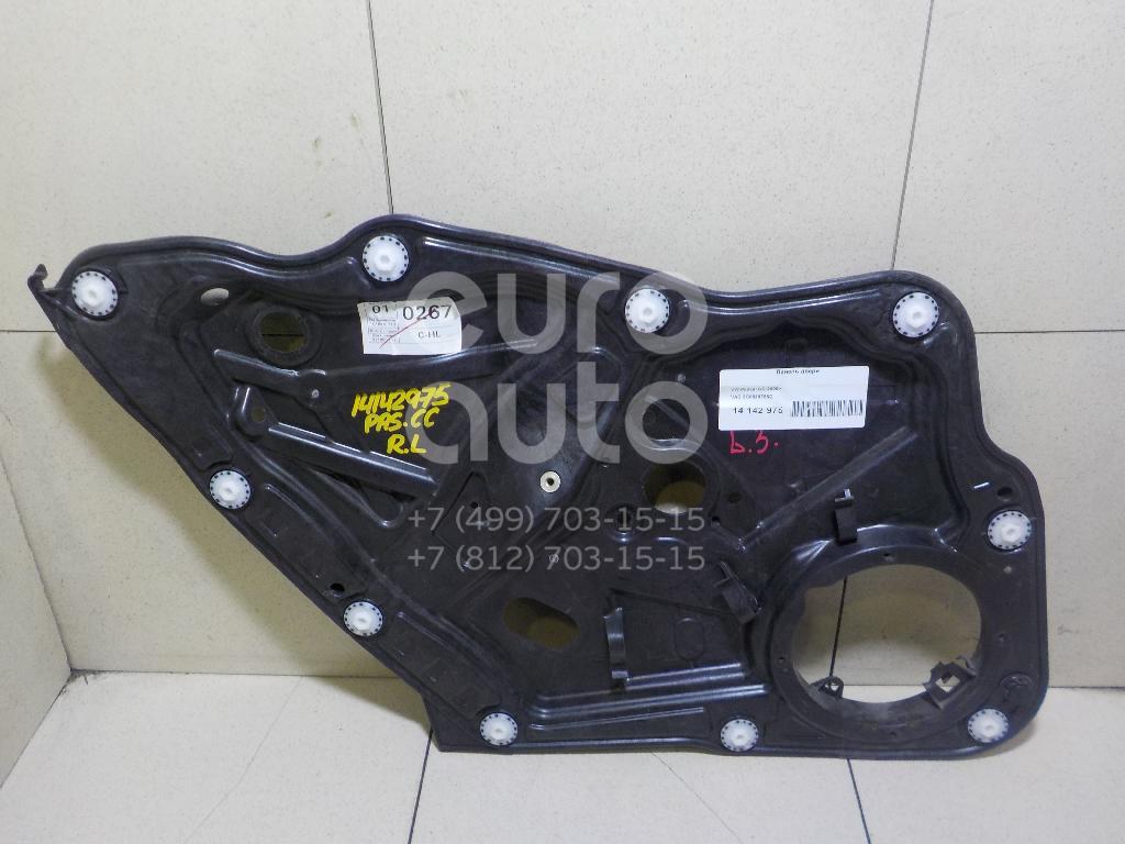 Купить Панель двери VW Passat CC 2008-; (3C8839755D)