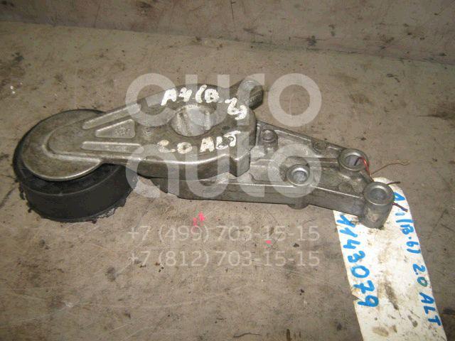 Ролик-натяжитель ручейкового ремня для Audi A4 [B6] 2000-2004;A6 [C6,4F] 2004-2011;A6 [C5] 1997-2004;A4 [B7] 2005-2007 - Фото №1